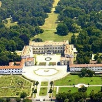 An agreement to promote Villa Reale and natur Park of Monza